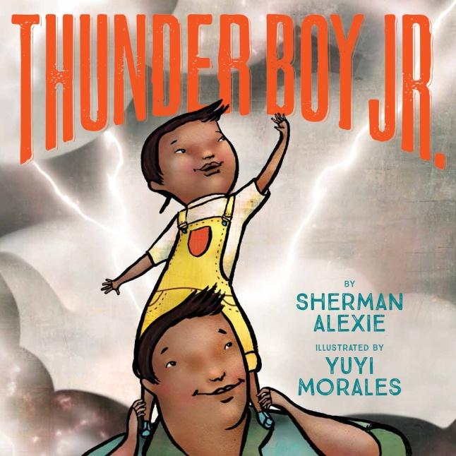 Thunderboy Jr.