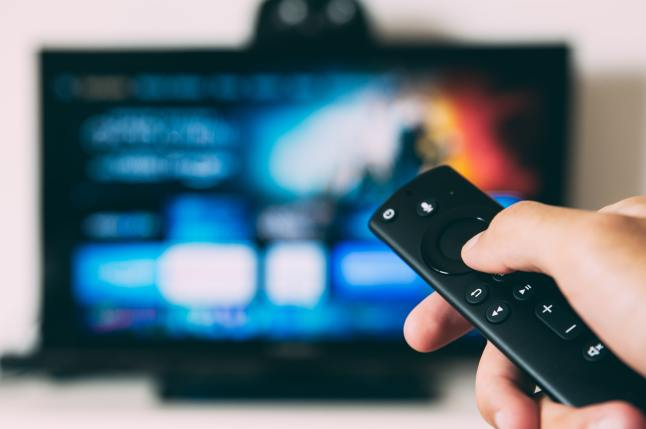 Channel Changer for TV - glenn-carstens-peters-EOQhsfFBhRk-unsplash